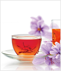 Saffron Recipes - Vanda Rossen